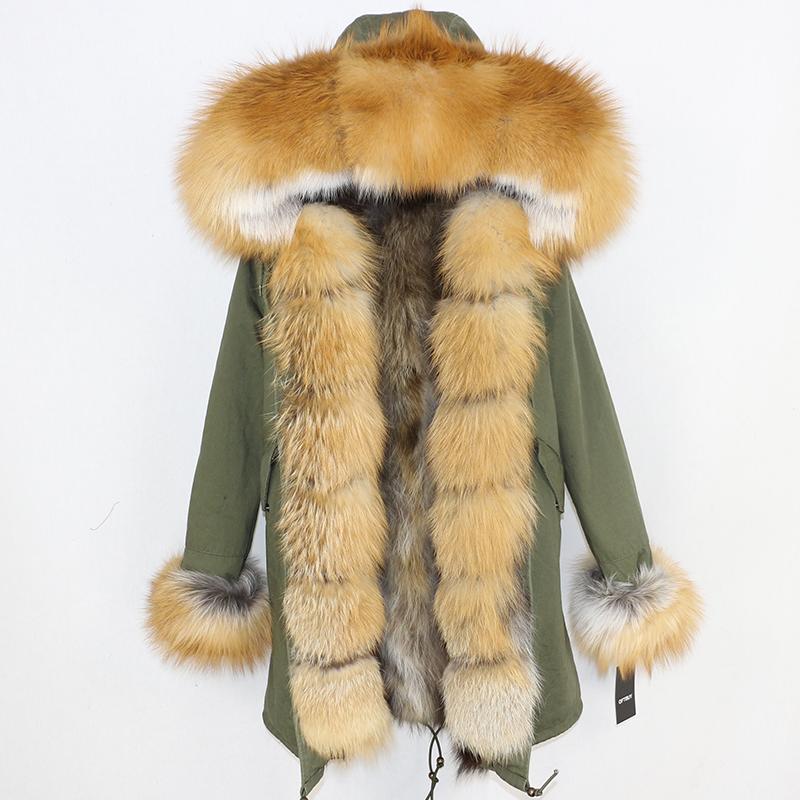 discount Raccoon Coat New 20