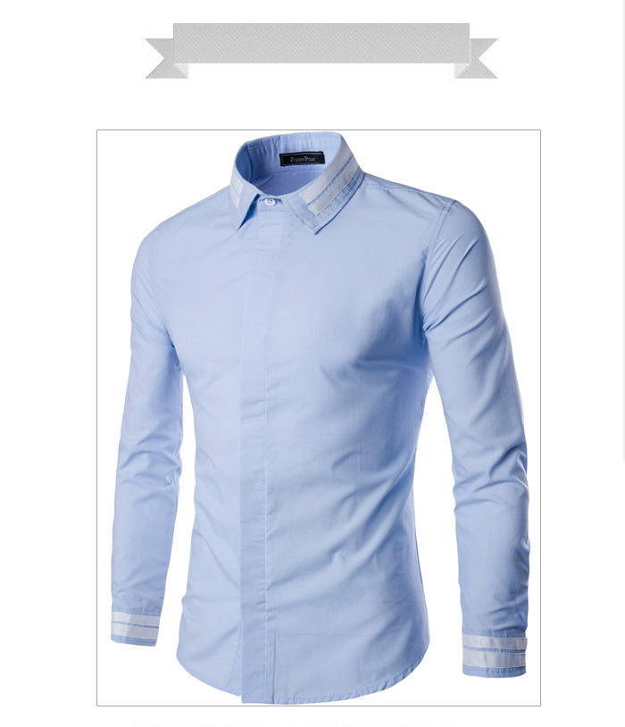 Discount Mens Dress Shirts Promotion-Shop for Promotional Discount ...