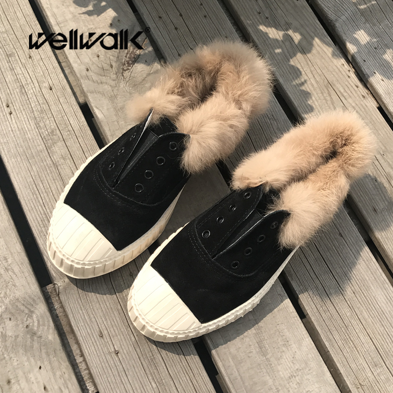 Casual Winter Shoes Women Fur Loafers Slip On Espadrilles Ladies Sneakers Fluffy Moccasin Shoes Tenis Flat Casual Shoes zuoxiangru new casual shoes woman slip on flat shoes women sneakers classic canvas loafers espadrilles casual shoes size 36 40
