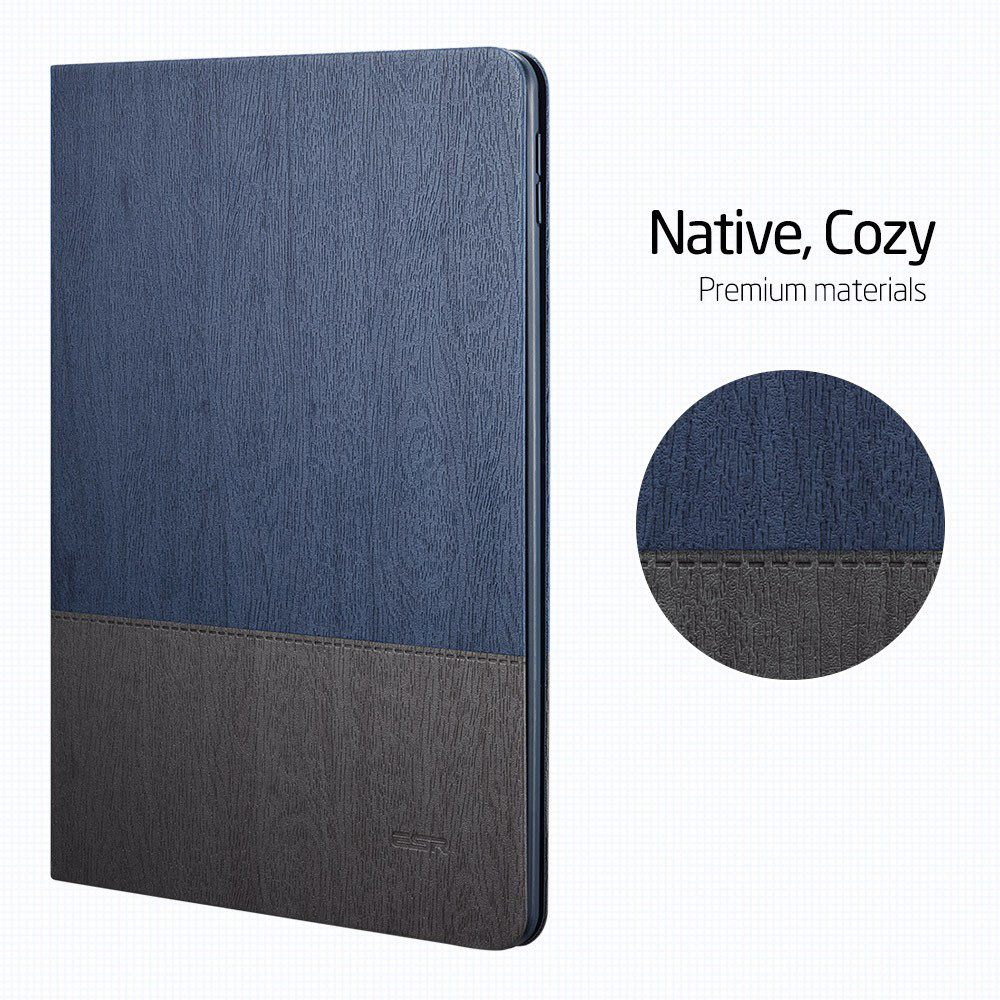 Case For Ipad Pro 10.5 Simplicity Oxford Cloth PU Leather Smart Cover Folio Stand Casual Style Case For Ipad Pro 10.5