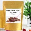 Chifre de Veado Veludo puro 20:1 Extrato Em Pó de 400 gramas frete grátis