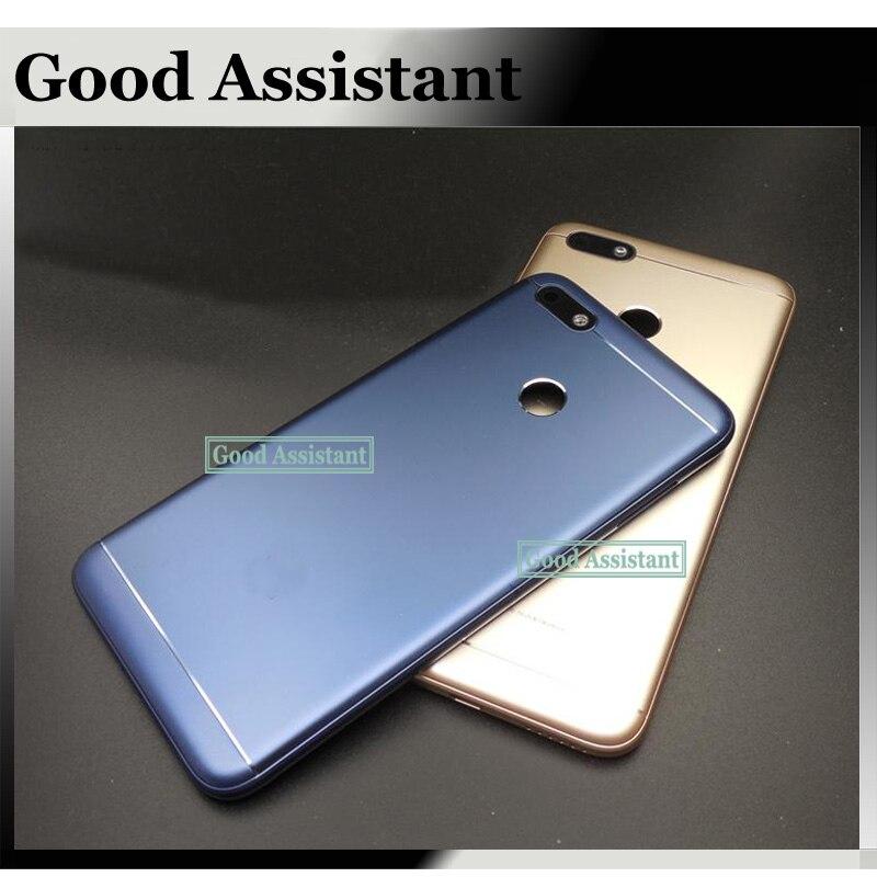 Housing-Case Back-Cover Battery-Door Huawei SLA-L02 Phone-Parts for Y6 Pro Mini/Sla-l02/Sla-l22/Sla-tl00