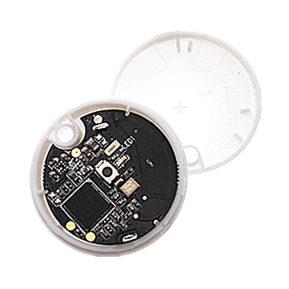 10 pièces NRF51822 Bluetooth 4.0 Module sans fil igyrophare station de base positionnement balise près du champ positionnement batterie avec coque - 2