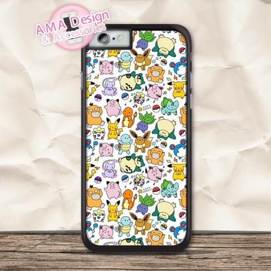 Super Kubica Cartoon Doodle Protective Case For iPhone X 8 7 6 6s Plus 5 5s SE 5c 4 4s For iPod Touch