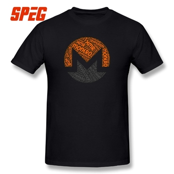 T-Shirt Monero XMR