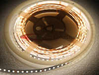 MiTiQiTler CRI 90 + LED bande lumineuse 2835 600 LED s Super lumineux blanc naturel 12VDC/CRI90 LED bande lumières 4000 ~ 4300K