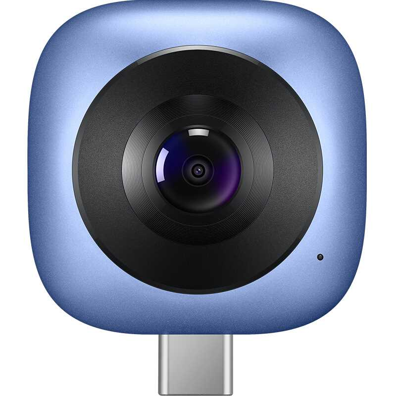 Huawei Coolplay version CV60 panoramic camera lens hd 3D live motion camera android 360 degree wide