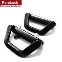 Rarelock Christmas Supplies Handle Glass Door Lock for Balcony Glass Door Bathroom Accessory Home DIY d