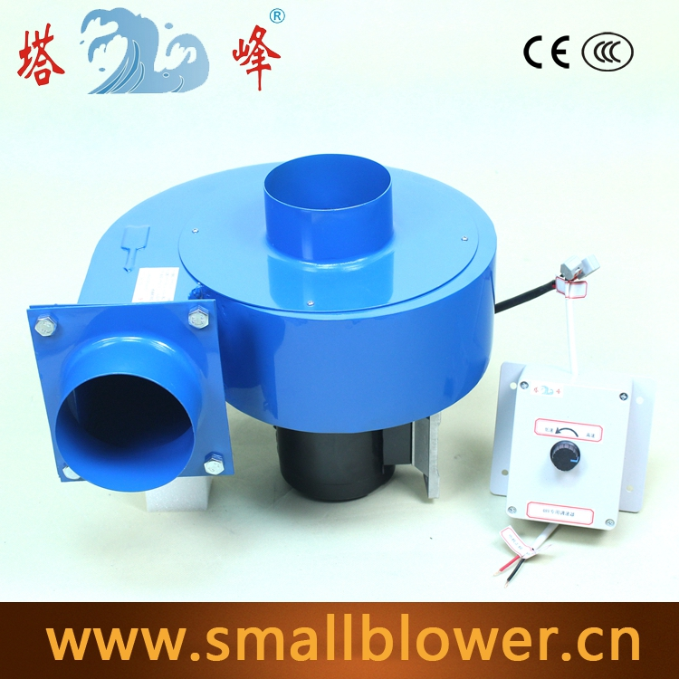 550w DC 48v high pressure 100mm pipe centrifugal fan blower industrial gas smoke dust exhauster with speed control  24v 160w brushless dc high pressure vacuum cleaner centrifugal air blower dc fan seeder blower fan dc blower motor air pump