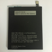 100% Original For Lenovo P70 Battery BL234 4000mAh li-ion Back-up Battery for Lenovo P70 P70t P70-T Smartphone for lenovo p70 lcd display screen and touch screen dogotozer assembly for lenovo p70 p70 t p70t black white
