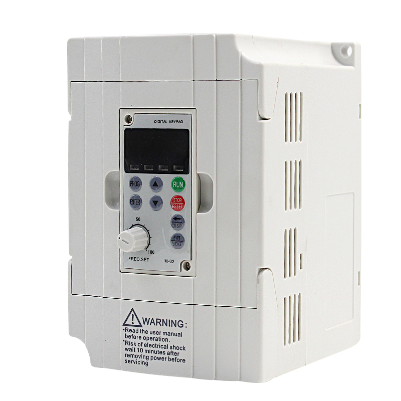 380V 0.75KW 3 Phase VFD/VSD/AC motor speed controller/ac drive/frequency inverter 380v 5 5kw 3 phase 50hz vfd frequency ac motor drives variable speed drive for ac electric motors