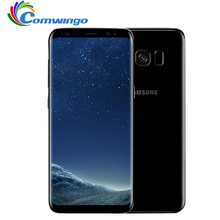 Original Samsung Galaxy S8 Plus SM-G955U 4GB RAM 64GB ROM 6.2