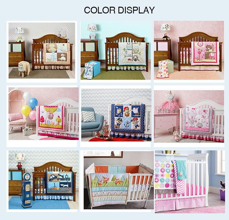 5 color display
