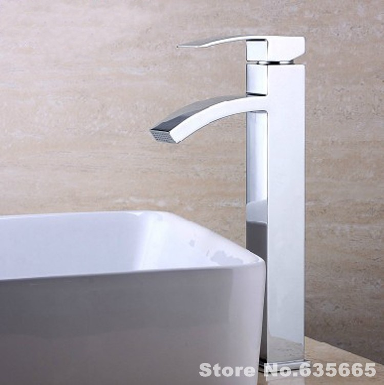 Modern Square Brass Chrome Lavatory Basin Vessel S  Online Get Cheap  Ceramic Vanity Tops Aliexpress. Lavatory Top