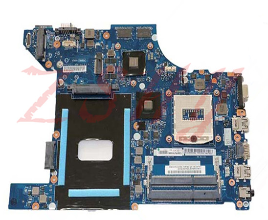 Купить с кэшбэком for lenovo thinkpad edge E440 laptop motherboard 04X5922 ddr3l NM-A151 Free Shipping 100% test ok