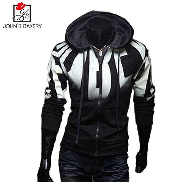 En Nouvelle Hoodies Hommes Mode Sac 2017 Marque Trois Dimensions WQCrdxBoe