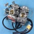 Carburador 250cc SPD26J-03-250 Para Johnny Suzuki Motocicleta CBT125/250 Motor