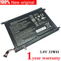 New Original Laptop Battery for HP DO02XL 810749-421 HSTNN-LB6Y TPN-I121 TPN-I122 810985-005 1ICP3/82-113-2 3.8V 33WH TABLET