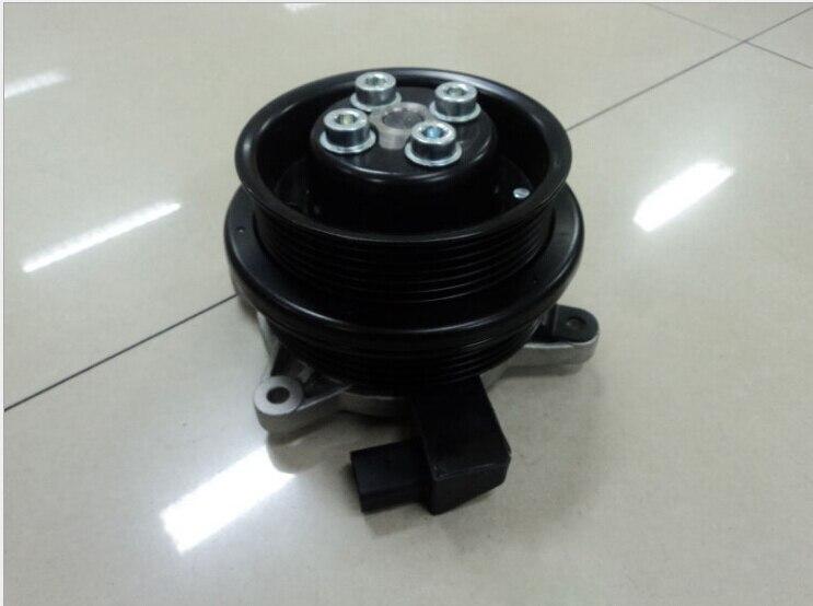 WATER PUMP FOR SEAT ALHAMBRA 1.4 TSI [2010-2015] 03C121004D 6162 63 1015 sa6d170e 6d170 engine water pump for komatsu