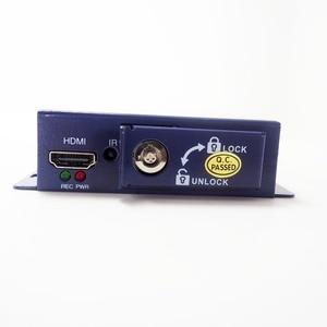 Image 5 - T310 2CH AHD DVR 2 قطعة AHD MINI 2MP 1080P كاميرات المراقبة الأمنية بالفيديو لتقوم بها بنفسك عدة السيارة الرؤية الخلفية القيادة سجل