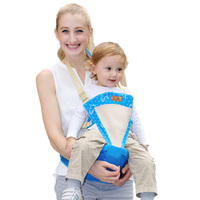 New Design Baby Shoulder Strap Breathable Soft Baby Belt Backpack Baby Belt Sling Kids Simple Easy