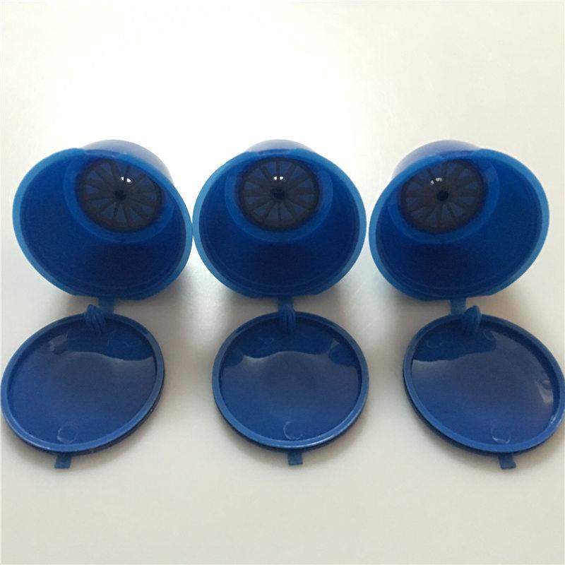 3 pièces / pack usage domestique rechargeable Dolce Gusto Capsule de - Cuisine, salle à manger et bar - Photo 1