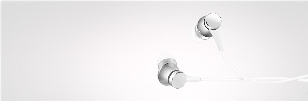 Xiaomi Mi Piston Earphone In-Ear Youth Fresh Version Earphones (11)
