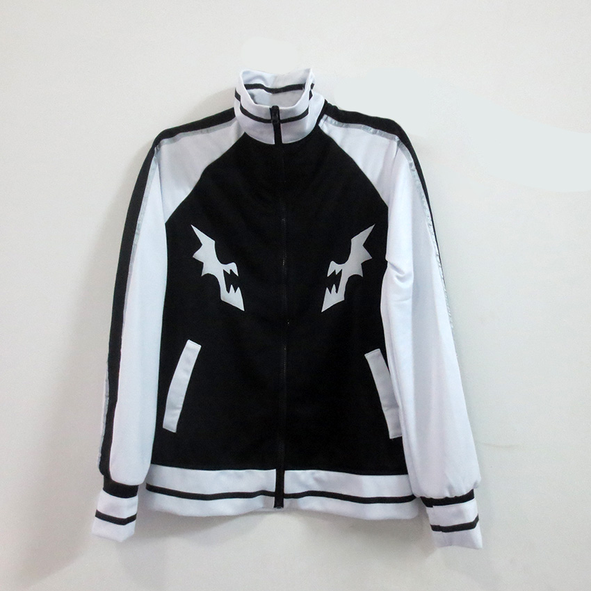 Anime KILL la KILL Ryuko Matoi Jacket Hoodie Cosplay Costume
