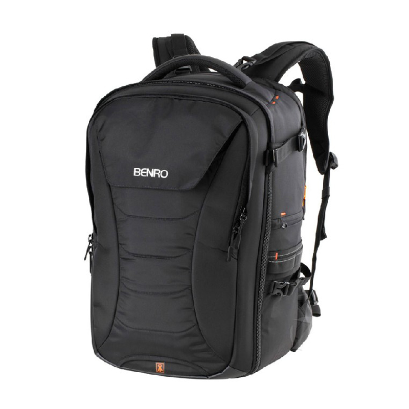 Benro ranger 600n double-shoulder slr professional camera bag camera bag rain cover сумка benro ranger s10 black