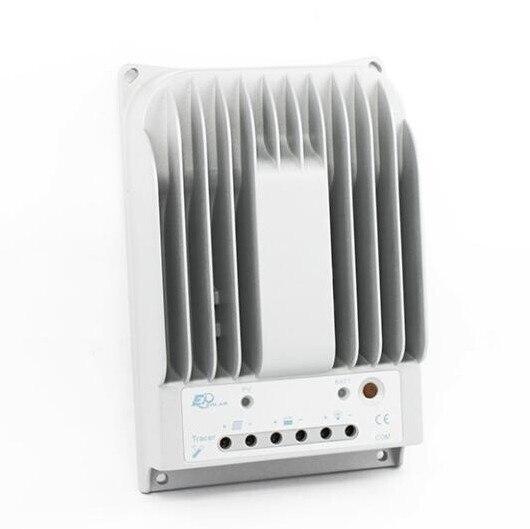 30A 12V 24V New Tracer 3215BN 30 amps epsolar MPPT Solar Charge Controller Regulator epsolar solar regulator 30a 12v 24v solar charge controller 50v