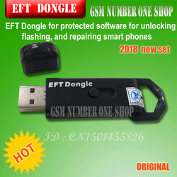2019 new EASY FIRMWARE TEMA / EFT DONGLE / EFT KEY  Free Shipping