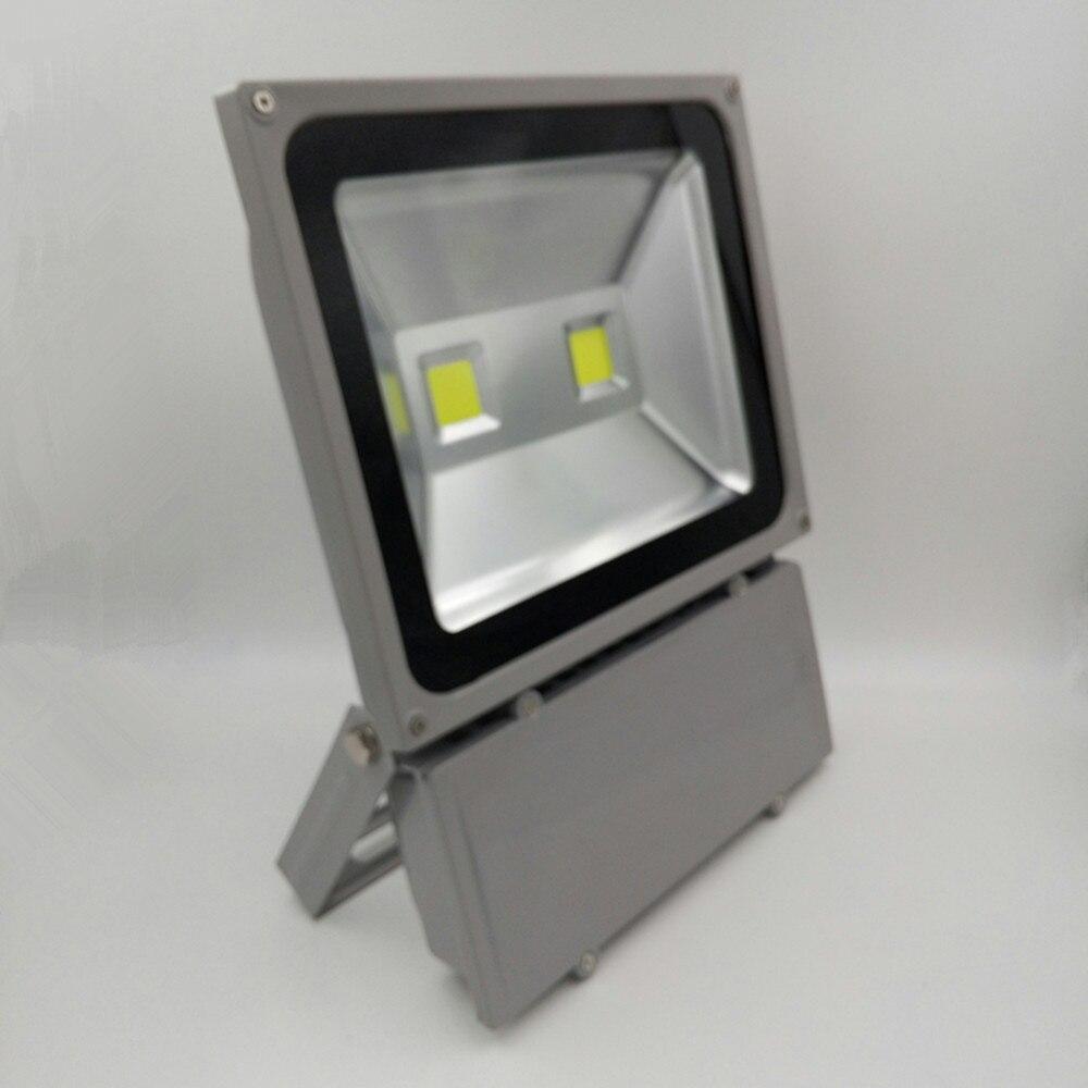 61680e2c51 1X100 W Led de Alta Potencia de Luz de Inundación Llevó El Proyector de  Iluminación Al Aire Libre Impermeable IP65 AC85-265V Llevó el Reflector