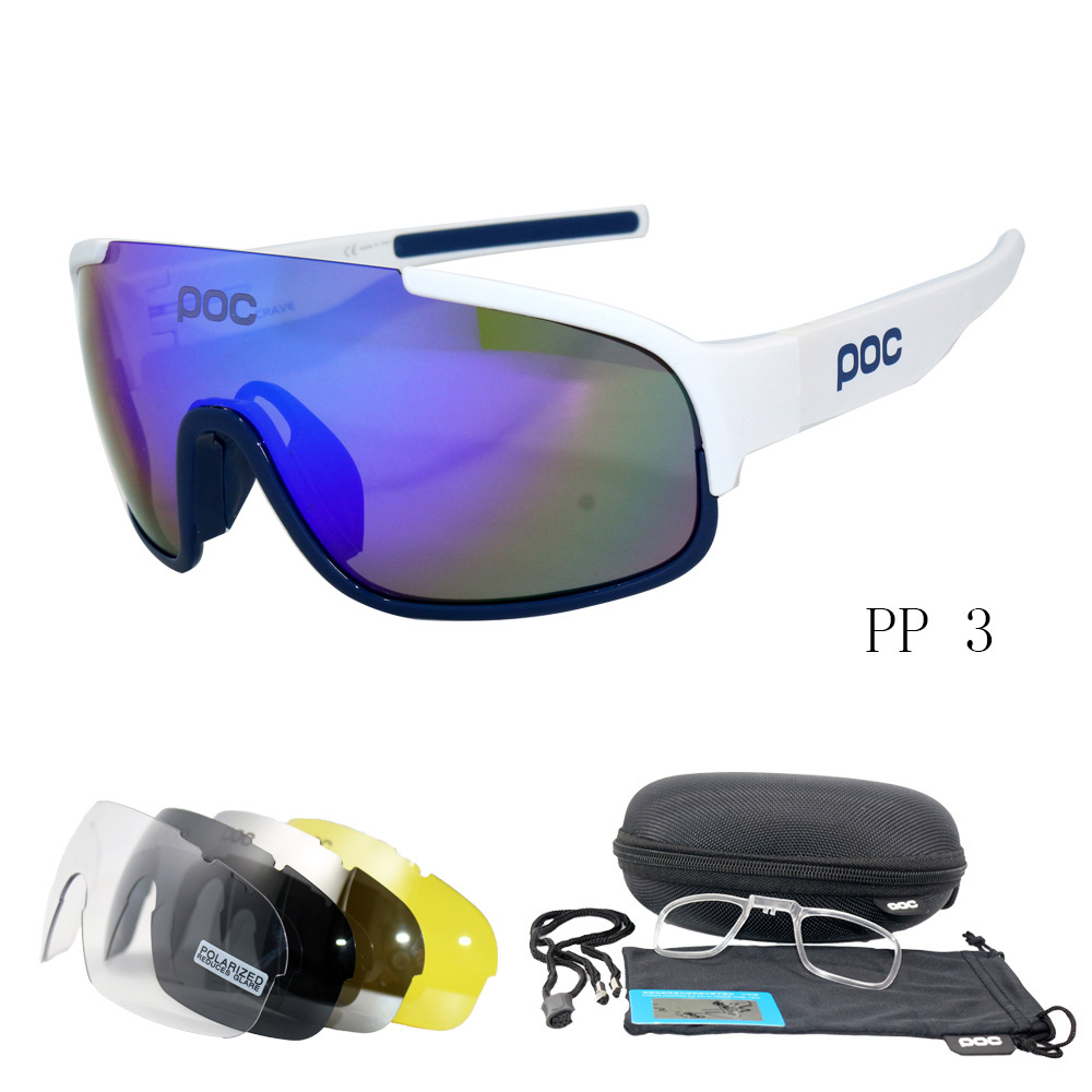 acb32a74bde0 Crave 5 Lens UV400 Polarized Photochromic Cycling SunGlasses Mountain Bike Glasses  Brand Ciclismo Cycling Glasses-in Cycling Eyewear from Sports ...