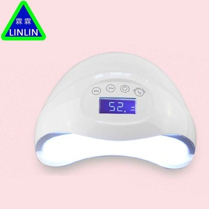 Image 3 - LINLIN48w sun Manicure phototherapy machine machine tool Manicure phototherapy lamp