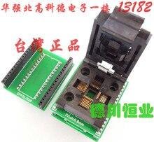 Sa663 banc dessai, adaptateur de transfert dimportation adaptateur Tqfp32 chargeur en ligne