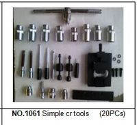 BST No. 1061 simple common rail tools