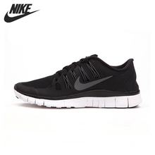 D'origine de Nike Free 5.0 + hommes chaussures de course sneakers(China (Mainland))