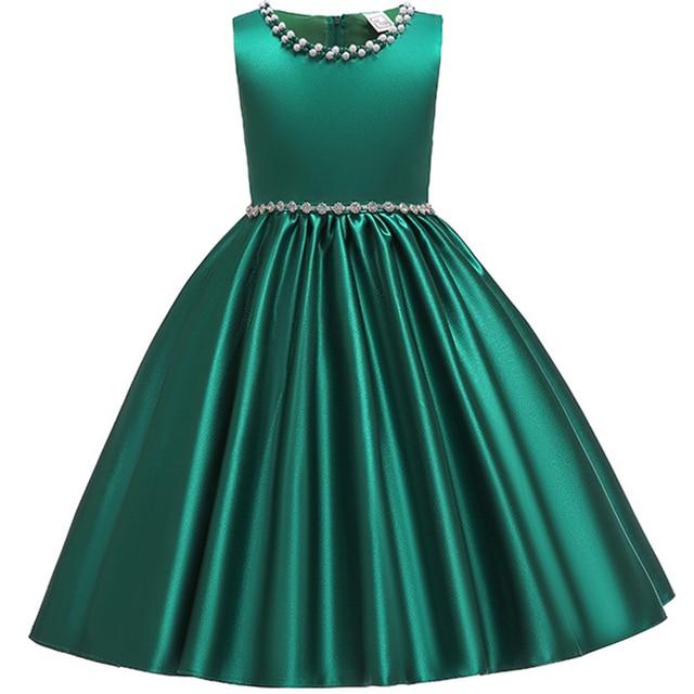 a7048df641711 2018 Été NOUVELLE robe pour filles Bébé filles Copie pourpre robe papillon  avec fleur fille robes