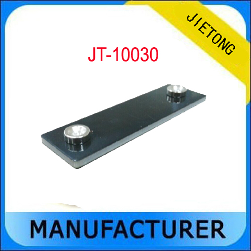 Access Control 860mhz~960mhz Uhf Rfid Anti-metal Tag With 80*20mm For Metal Management