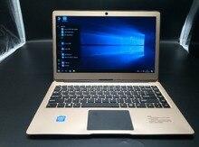 2017 portable 13.3inch Intel Apollo Lake N3450 Quad Core 6GB RAM 32GB eMMC 128G SSD 1920x1080P Screen Ultrathin Metal Laptop