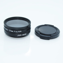 CPL UV Filters For Action Camera