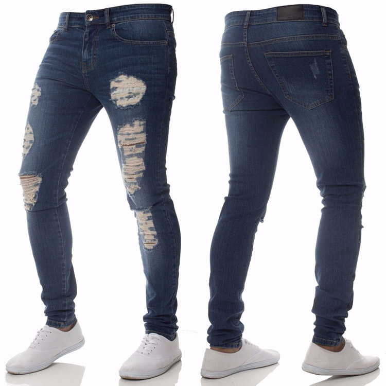 Ripped Jeans For Men 2018 5
