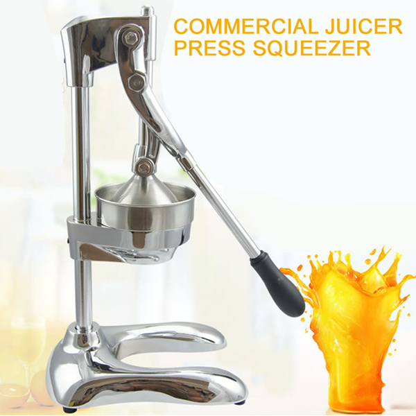 pomegranate juicer squeezer