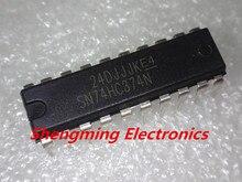 50 PZ SN74HC374N 74HC374N 74HC374 DIP IC Originale