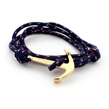 Vikings Anchor Bracelets