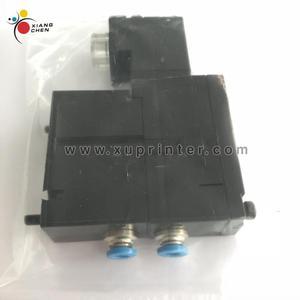 Image 1 - 5 peças de alta qualidade m2.184.1111/05 MEBH 4/2 qs 4 sa hd válvula de impressão deslocada m2.184.1111 via fedex