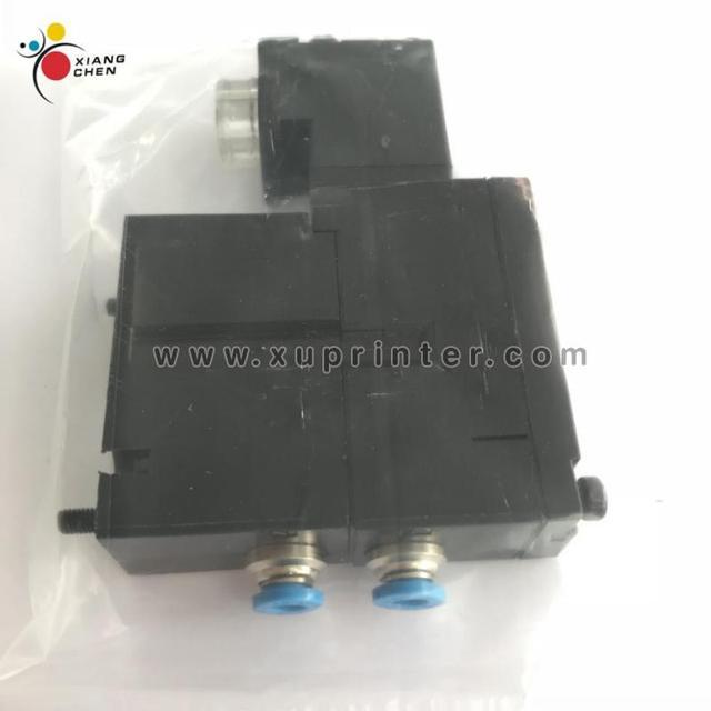 5 peças de alta qualidade m2.184.1111/05 MEBH 4/2 qs 4 sa hd válvula de impressão deslocada m2.184.1111 via fedex