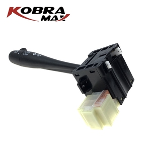 Image 4 - KobraMax איתות מתג 25540 64Y00 מתאים עבור ניסן אביזרי רכב