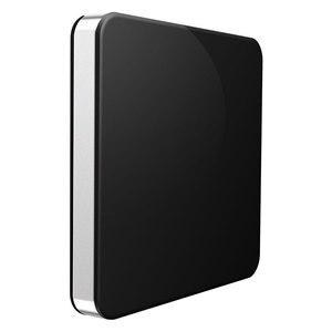 Image 4 - Tvip 605 Doppio SISTEMA OPERATIVO Android e Linux OS Amlogic S905X 2.4G/5G WiFi 4K Per Nordic francia Arabo Set Top Box Solo Nessun canale incluso