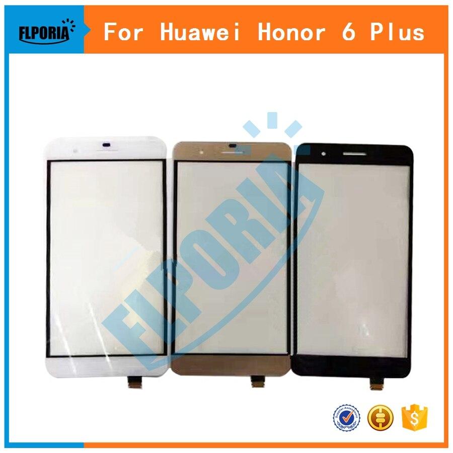 top 9 most popular huawei honor 6 plus glass screen